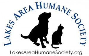 Lakes Area Humane Society